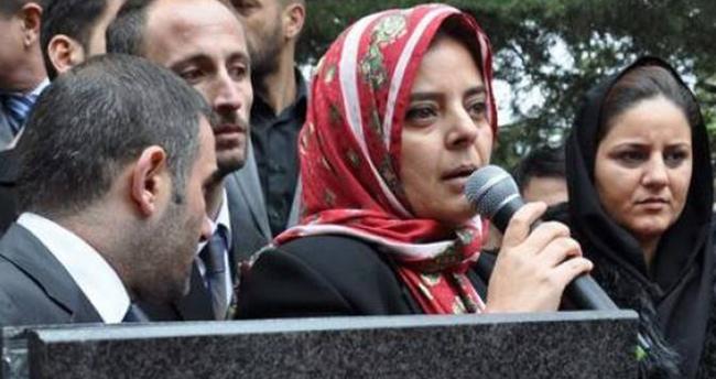 Abdullah Çatlı'nın kızı milletvekili adayı oldu