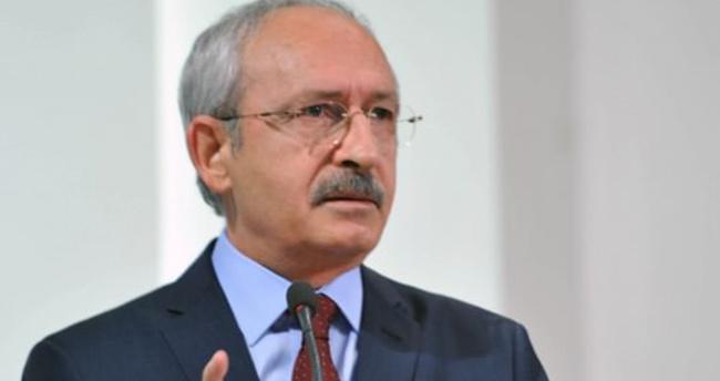 Kılıçdaroğlu tüm programlarını iptal etti