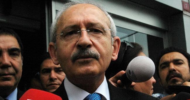 Kılıçdaroğlu'ndan hain saldırı sonrası ilk açıklama