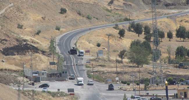 PKK'ya gıda götüren araçtan HDP'li vekil çıktı