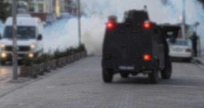 Mardin'de polise mayınlı saldırı: 2'si ağır 4 yaralı