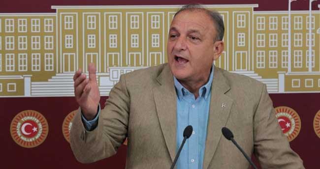 MHP'li Vural: 'Lanetimizi teröre, saygımızı şehide gösterelim'