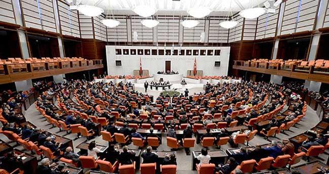 'Milletvekilleri Seçim İstatistikleri' açıklandı