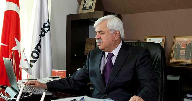 Kombassan Anadolu'da Ağırlığını Hissettiriyor