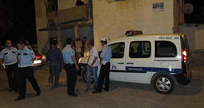 Konya'da İnşaat İşçileri Darp Edildi: 6 yaralı