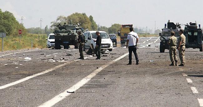 Dünya PKK terörünü kınıyor