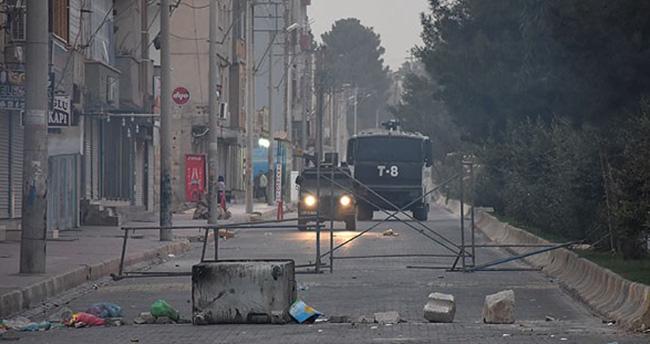 Cizre'de sokağa çıkma yasağı sonra eriyor