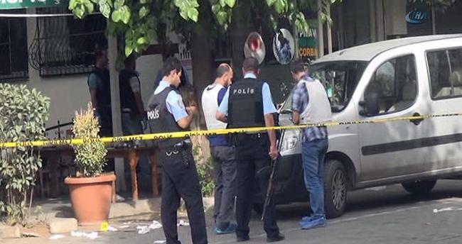 Çorbacıdaki polislere saldırı: 3 polis yaralandı, 1 sivil öldü