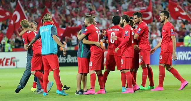 Konya, bir milli maça daha ev sahipliği yapacak