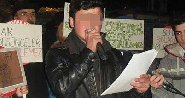 Konya'da Cumhurbaşkanı Erdoğan'a hakarete ceza