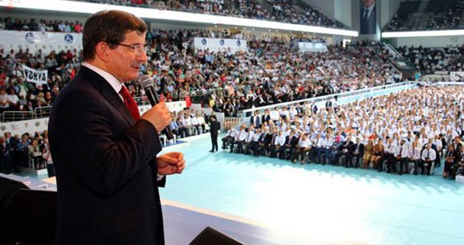 AK Parti'de üç dönem kuralıyla ilgili flaş karar
