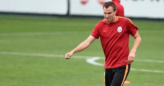 FIFA'dan Galatasaray'a kötü haber