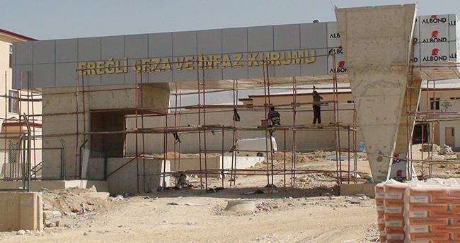 Konya'da 300 bin liralık hırsızlık