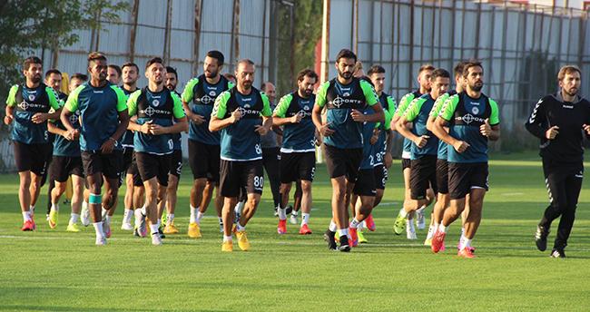 Konyaspor Osmanlıspor ile 6 Sezon Sonra