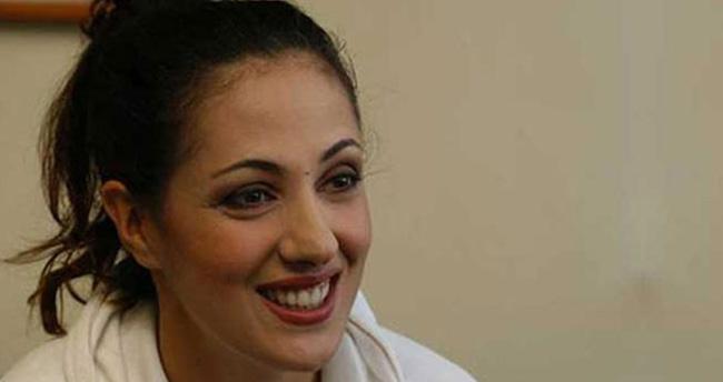 Meltem Cumbul Kıbrıs'da hastanelik oldu