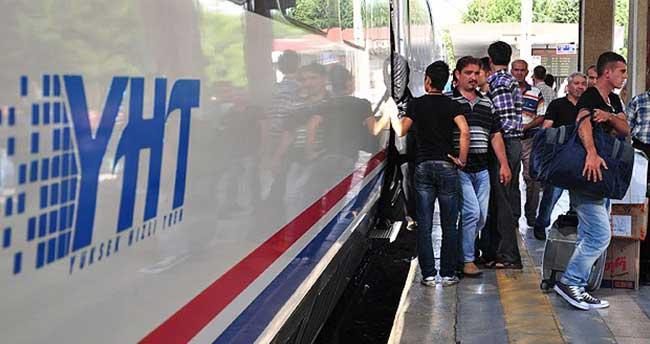 Polis Ve Askere İndirimli Tren Bileti