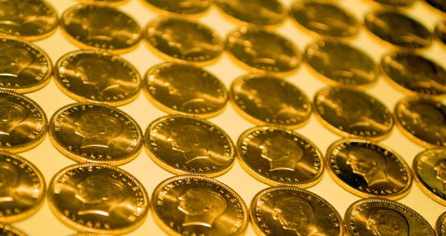 Serbest piyasada altın fiyatları – 14 Eylül 2015