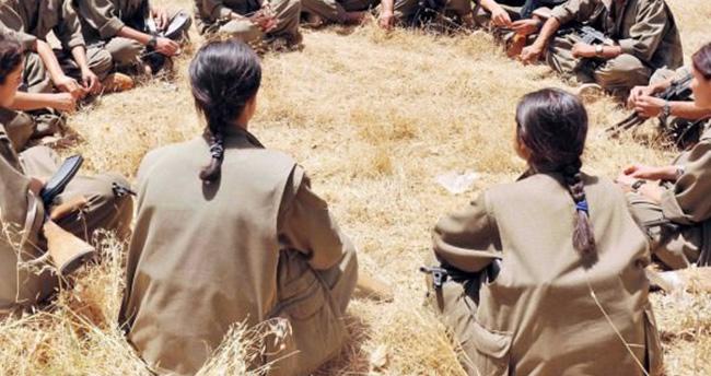 PKK'lı teröristlerden iğrenç tuzak!