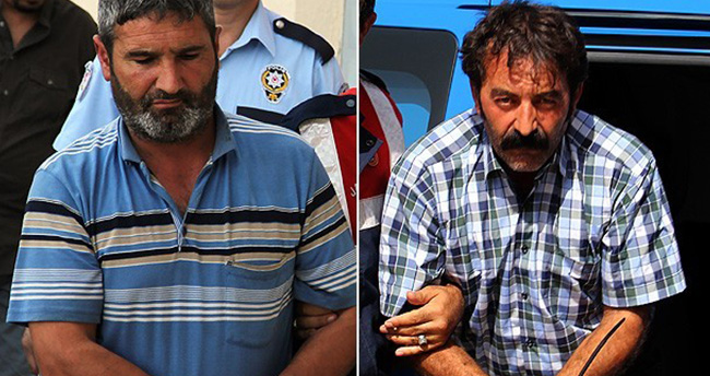13 polisin şehit olduğu saldırıda 2 tutuklama