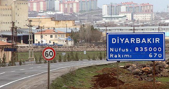 Diyarbakır'da teröre tepki yürüyüşü düzenlenecek