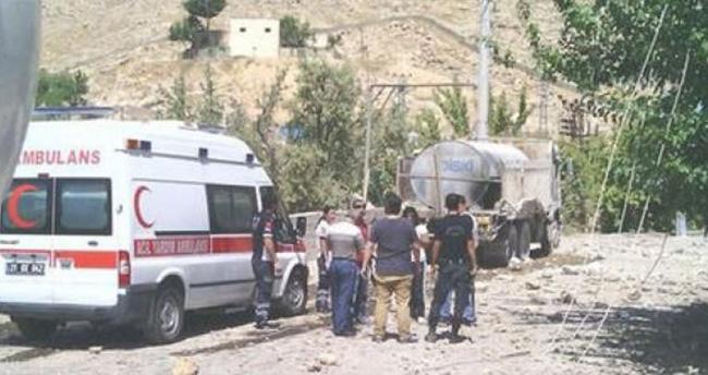 PKK bombasıyla ölen Fırat'ın babası konuştu