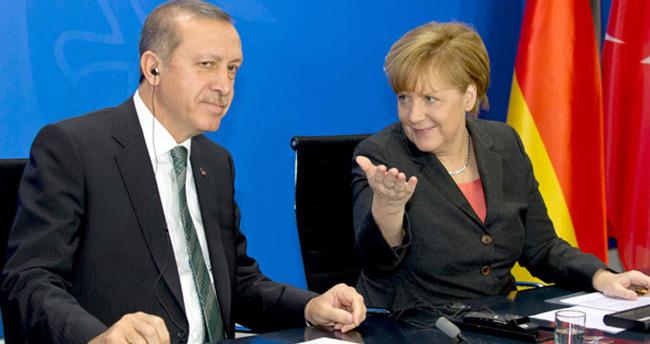Almanya 1 milyon mülteci alacak