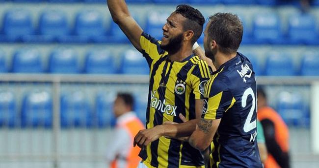 Fenerbahçe'de hedef iyi başlamak