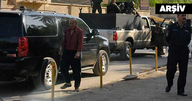 Irak'ta kaçırılan Türk işçilerden ikisi serbest