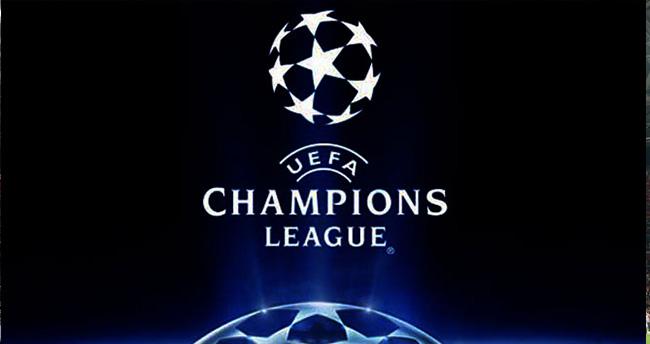 UEFA Şampiyonlar Ligi grup maç sonuçları