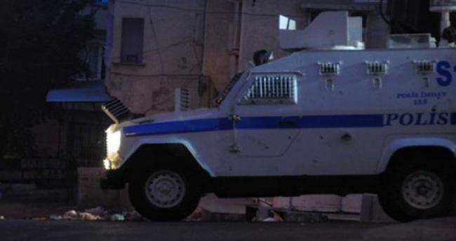 Van'da polise alçak tuzak! Çatışma çıktı