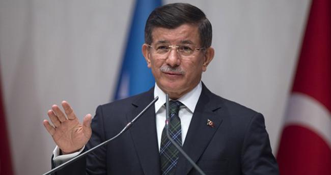 Başbakan Ahmet Davutoğlu PKK'nın kaybını açıkladı