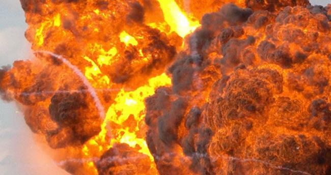 Güney Sudan'da petrol tankeri patladı: 85 ölü