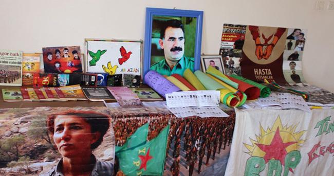 HDP'nin o ilçe teşkilatında mühürsüz oy pusulaları çıktı