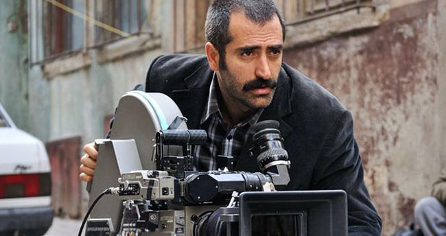 Mahsun Kırmızıgül'ün Oscar isyanı