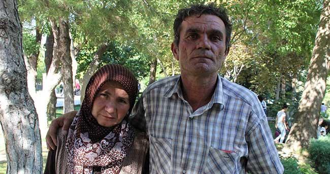 Öldüğü Söylenen Talihsiz Kız Konya'da Yaşam Mücadelesi Veriyor