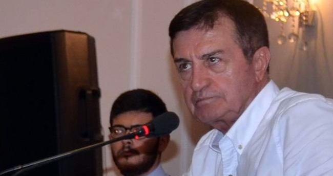 Osman Pamukoğlu: 'Mermiden kurtulabilirsiniz ama…'
