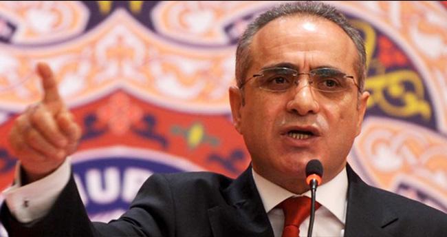 Topçu'dan HDP'li bakanlara sert tepki