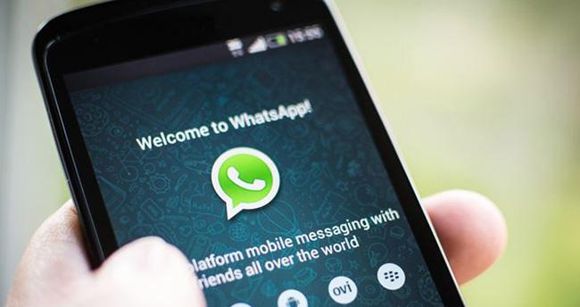 WhatsApp kullananlar bu mesaja dikkat