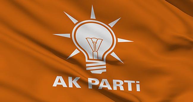 AK Parti Aksaray -1 Kasım Milletvekili Aday Listesi!