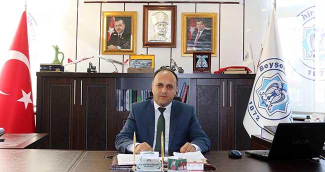 Beyşehir Belediyesi Kurban Bayramına Hazır