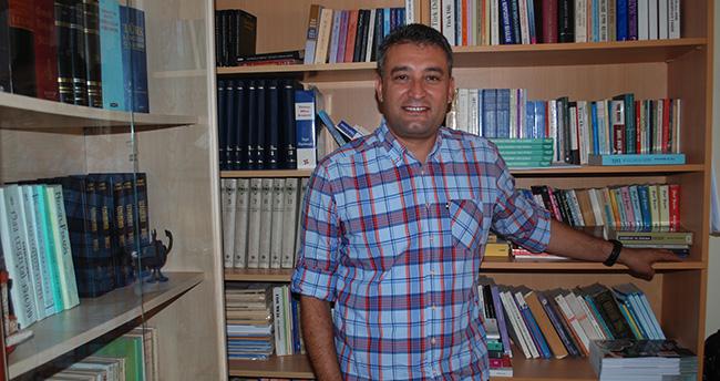 'Dilde kültür yozlaşması var'