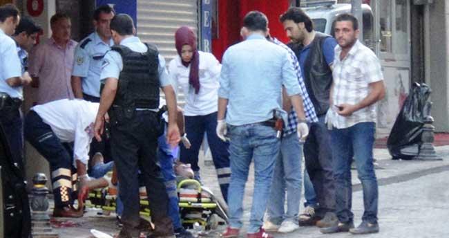 İş yeri sahibi, kiracısını pompalı tüfekle öldürdü