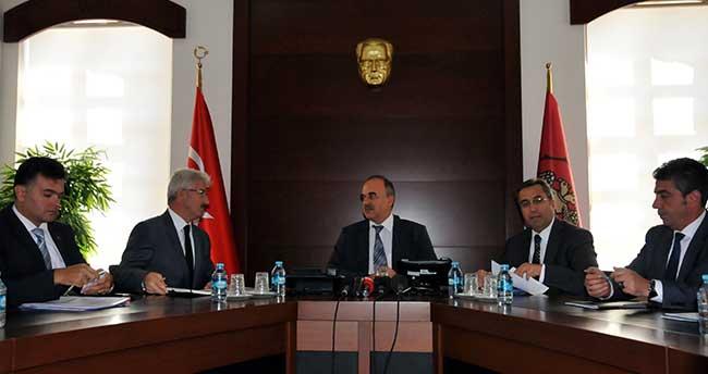 Konya'da yeni eğitim öğretim yılı hazırlıkları