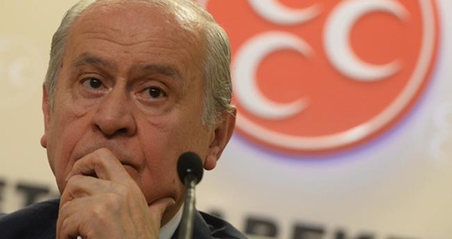 MHP 1 Kasım Seçimleri İçin Aday Listesini Tamamladı
