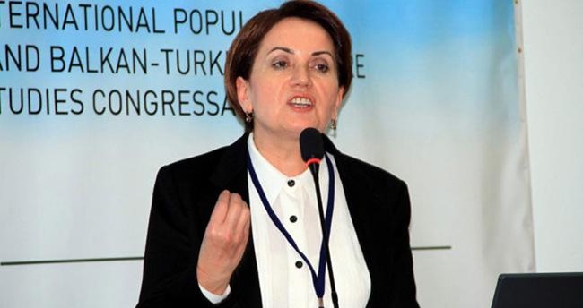 MHP'de Meral Akşener listede yok