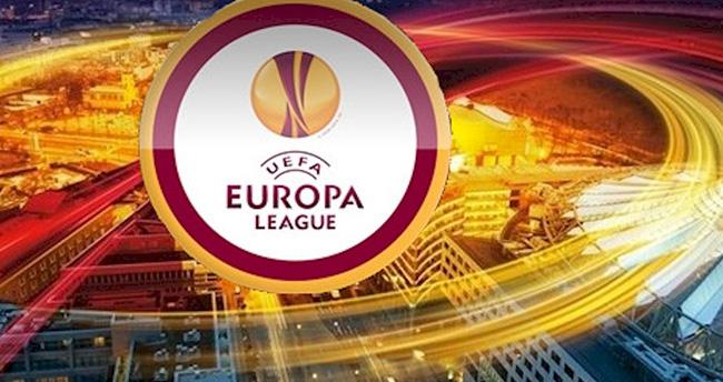 UEFA Avrupa Ligi Maç Sonuçları ve Programı