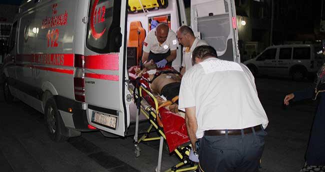 Konya'da alacak yüzünden amcasını vurdu