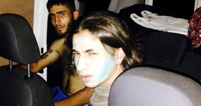 2 kişiyi bıçaklayan 6 Suriyeli tutuklandı