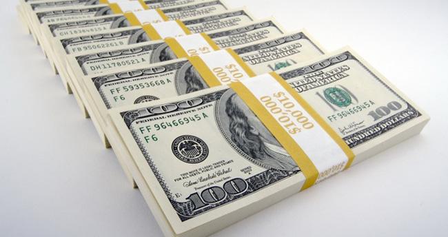 Dolar 2,99'un altında