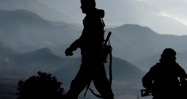 İki ilde PKK'ya ağır darbe vuruldu!